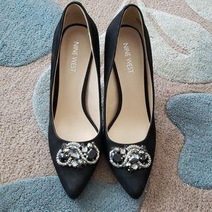 Nine West woman shoes
